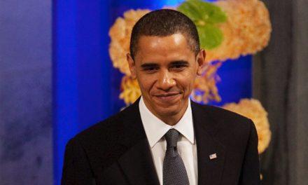 El nobel a Obama