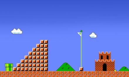 Variante de un videojuego