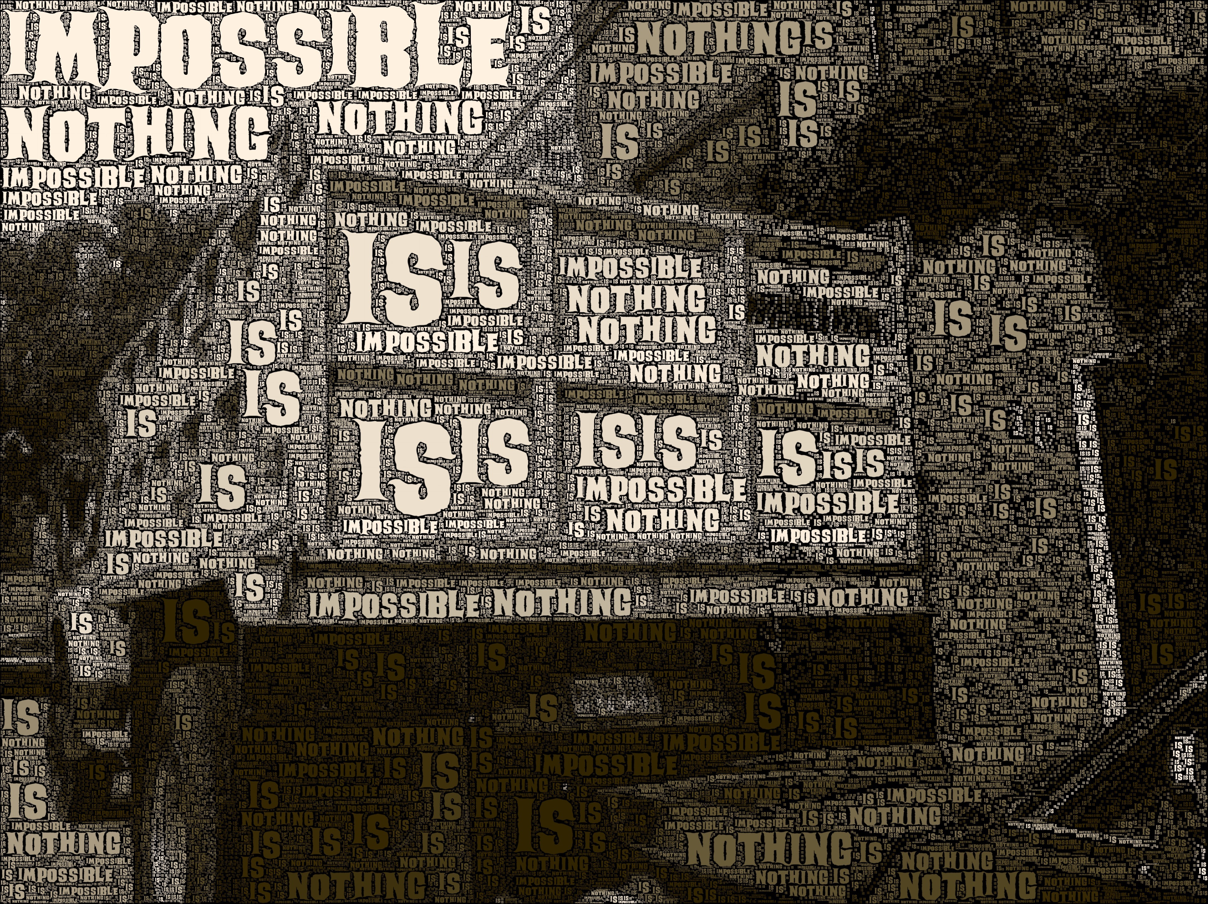 Impossible is Nothing (2)