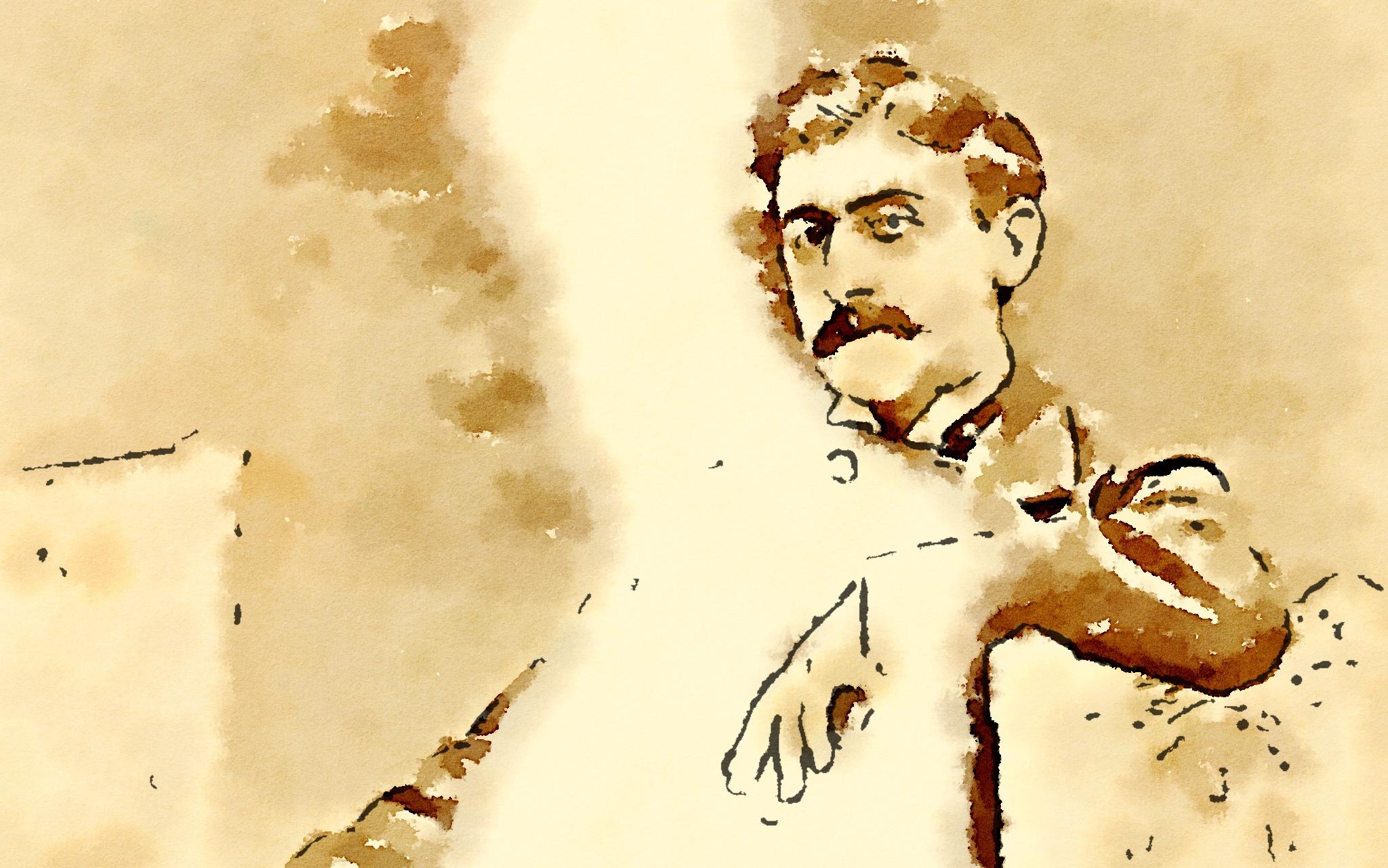 El cuestionario Proust