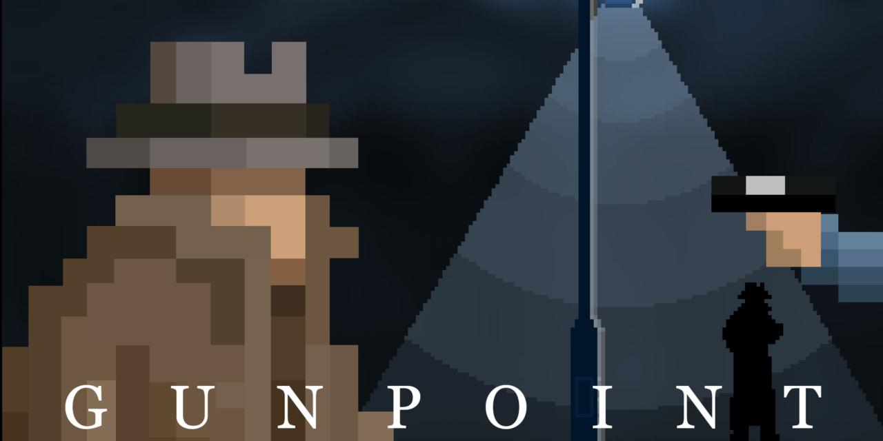 Gunpoint o del género de los pixeles negros