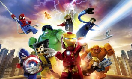 Lego Marvel Super Heroes: Cuántos comerciales pueden caber en un mundo