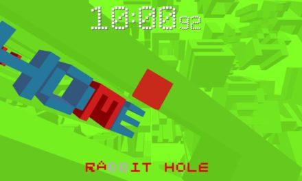 Rabbit Hole: un agujero de narración retro