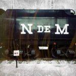 Museo del ferrocarril II