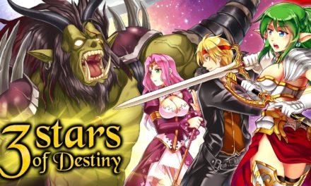 3 Stars of Destiny: Los misteriosos caminos de los RPG Indie